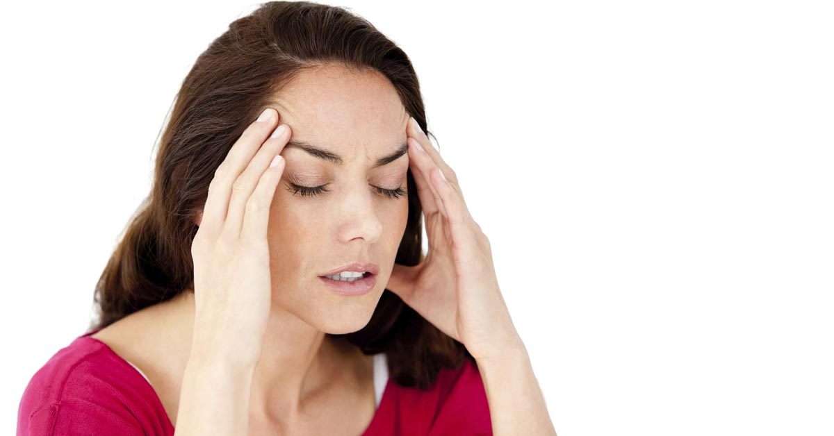 Moon Township natural migraine treatment by Dr. Spiropoulos