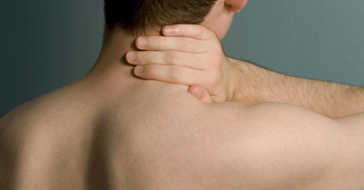 Moon Township neck pain and headache treatment
