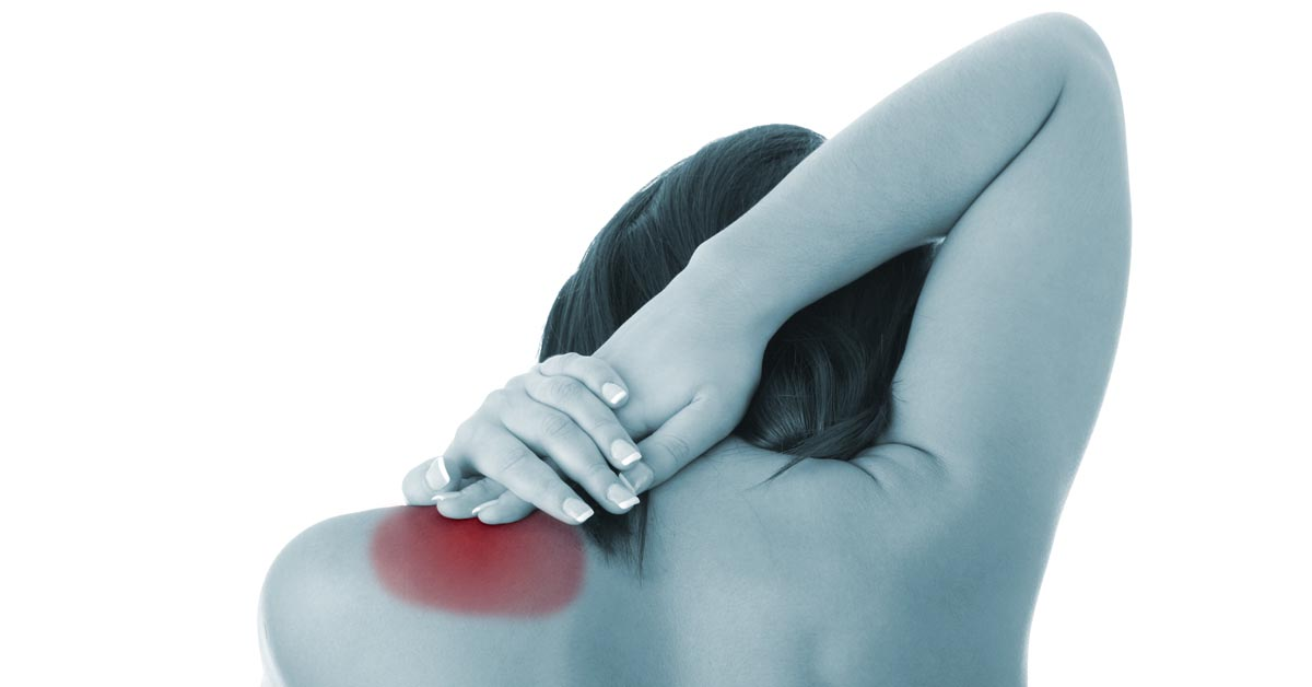 Moon Township shoulder pain treatment and recovery