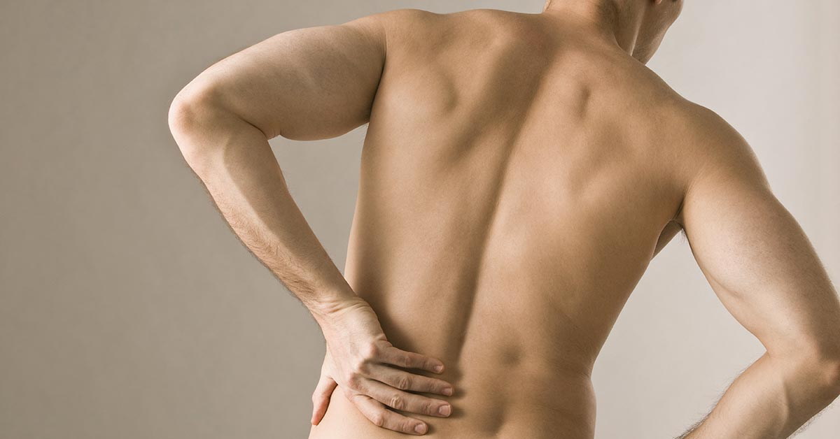Moon Township chiropractic back pain treatment